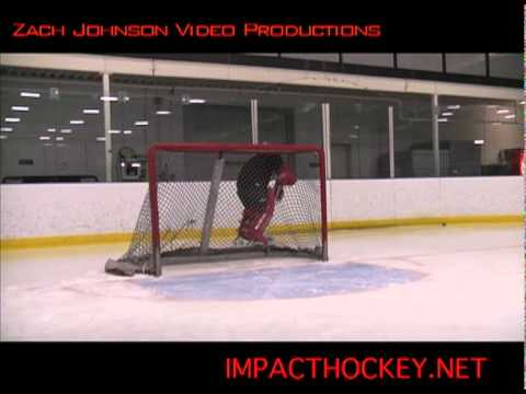 Impact Goalie Training