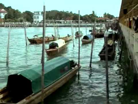 Safitri - Rayuan Pulau Kelapa (Official Lyric Video)