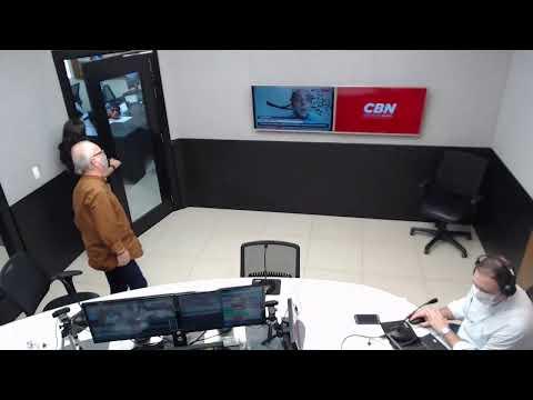 CBN Campo Grande (25/06/2020): com Ginez Cesar