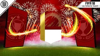 WEEKLY REWARDS!!! + PRIME R9, GULLIT & MALDINI ARE HERE! - FIFA 18 Ultimate Team