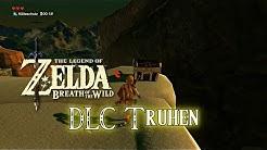 Zelda Breath of the Wild: DLC Truhen im Vergessenes Plateau! ;) #StayPoasched