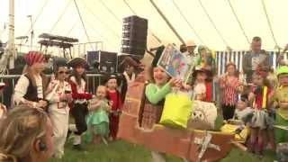 Camper Jam 2014 Promotional Video