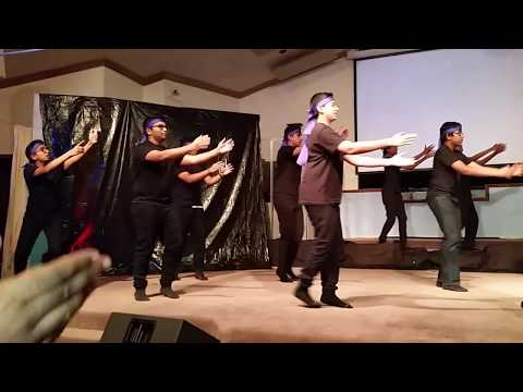 Excellent Dance medley Christian songs Telugu Hindi