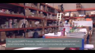 Guia33 Video Corporativo Anbo material de oficina papeleria