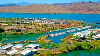 Havasu Springs Resort - The Gateway to Lake Havasu!