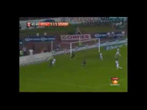 Gol Clemente Ovalle