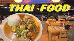 A LOOK INSIDE MY FAVORITE THAI FOOD RESTAURANT IN PATTAYA