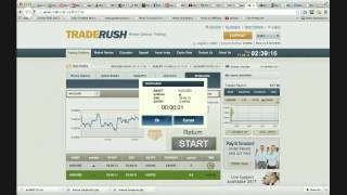 How To Trade Binary Options Martingale Style