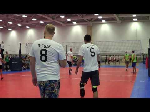 Dive Elite vs Dallas Sissy That Block 2