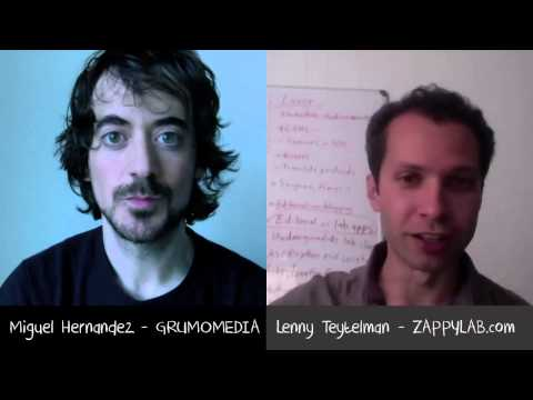 How Zappylab is supercharging scientific research - with Lenny Teytelman