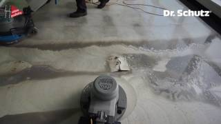 Jak opravit a zrenovovat povrch vinylové podlahy
