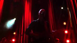 Sivert Høyem - Shadows / High Meseta (Live @ Nalen, Stockholm, 17-05-14)
