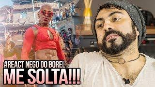 REAGINDO a Nego do Borel - Me Solta (kondzilla.com)