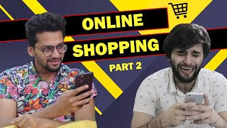 Online Shopping in India - Part 2 | Funcho Thumb