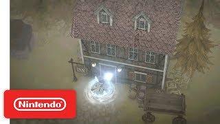 LOST SPHEAR - Restore the World Story Trailer - Nintendo Switch