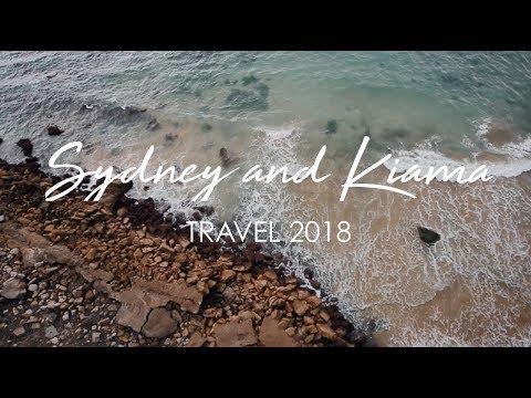 Sydney & Kiama Travel 2018