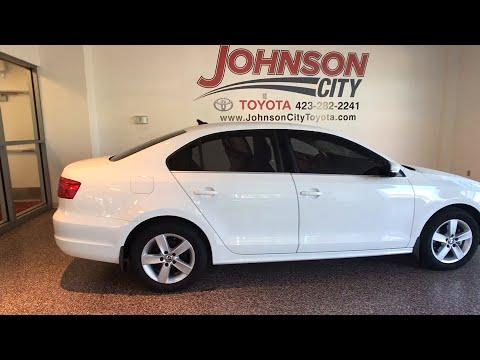 2014 Volkswagen Jetta Johnson City TN, Kingsport TN, Bristol TN, Knoxville TN, Ashville, NC 17340B