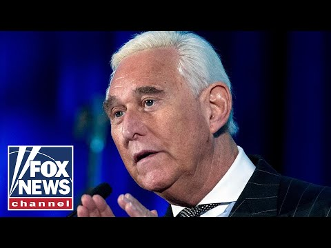 'The Five' panel gets heated over Roger Stone trial