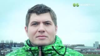 НАУКА НА КОЛЕСАХ Сезон 1 Выпуск 1