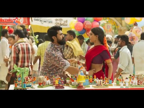 Rangamma Mangamma Rangasthalam Full Video Song HD