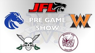 Mesquite ISD Pre Game Show - Week 5