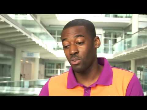 Grime MC Bashy Interview - who wants to be a millionaire?