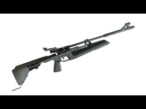 Винтовка МР-61-09 «БИАТЛОН»