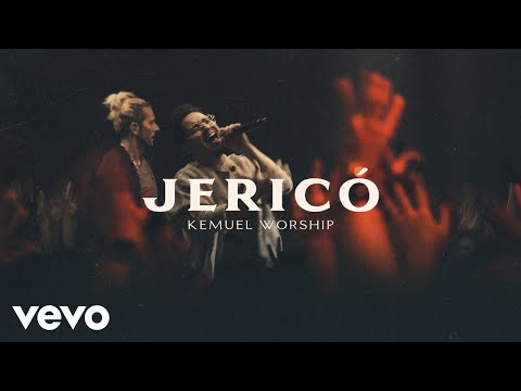 Kemuel – Jericó (Letra)