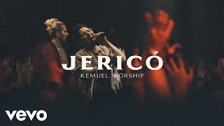 Kemuel - Jericó (Ao Vivo)