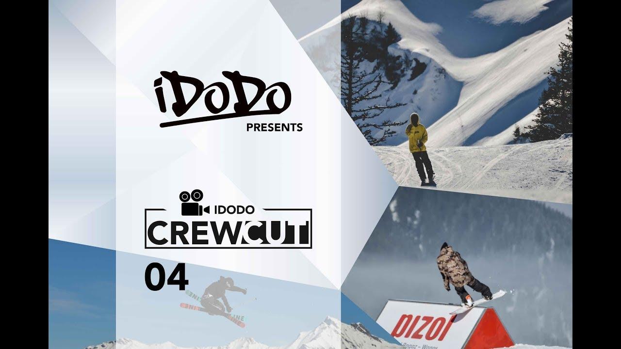 Download Idodo - CrewCut 04