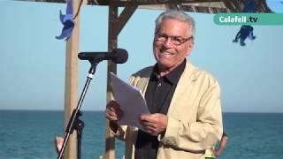 Comença la Festa Major de Sant Pere amb el pregó de Giorgio Serafini