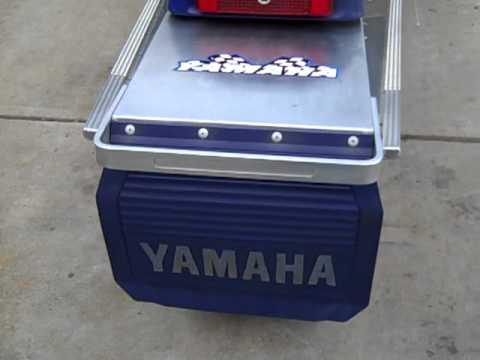 Yamaha srx 835 big bore doovi for Yamaha sxr 700 for sale