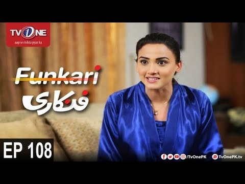 Funkari - Episode 108 - TV One Drama - 3rd November 2017