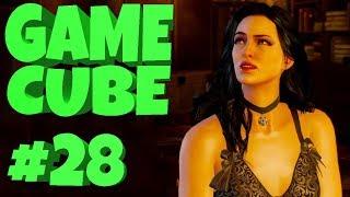 GAME CUBE #28 | Баги, Приколы, Фейлы | d4l