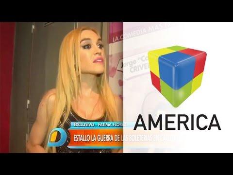 Fátima Florez reveló cuánto dinero regalará en su espectáculo