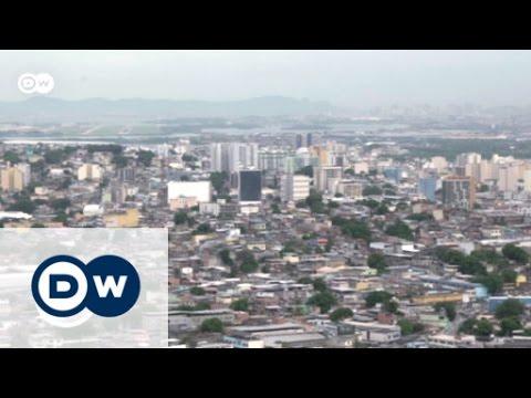 Brasiliens Stadtplaner entdecken den Wert von Natur in der Stadt | Wissen & Umwelt