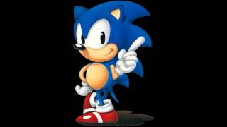 Best of Classic Sonic the Hedgehog Music (Part 1)