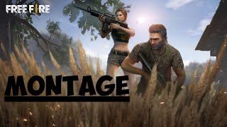 FREE FIRE BEAT SYNC MONTAGE - THE Moments  IM MISSING