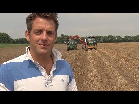 Landermere Farm - Strutt and Parker Farms