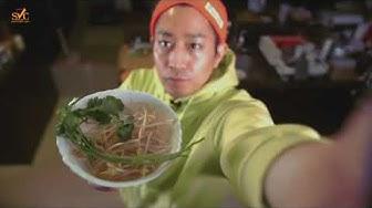 [Vietsub] 190411 aguTV - Nấu phở ăn liền Việt Nam trong vòng 25 phút (ft Chung Jung One)