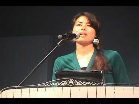 Green Campus Intern Sarah Schneider Keynote Plenar...