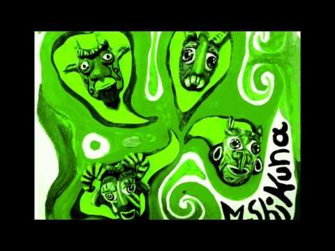 MashiKuna 2013 album completo - Daniel Bahamondes
