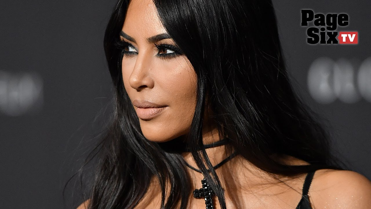 Kim Kardashian Made A Sex Tape While On Ecstasy  Page Six -3988