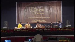 Diwakar Meena || Live In Ghazal Bahaar, Pune || Kaash aisa koi manzar hota