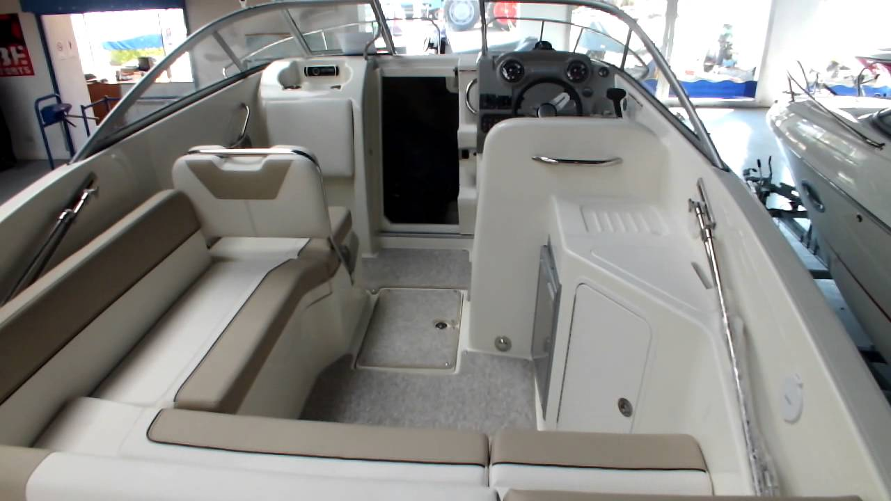 Bayliner 742 Cuddy - Boatshed com - Boat Ref#205201