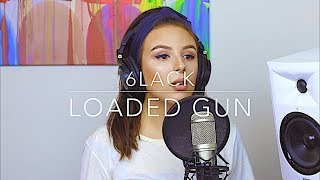 6LACK - Loaded Gun - LIVE COVER BY TIMA DEE (Explicit)