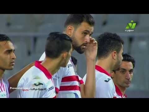 ركلات ترجيح الزمالك vs سموحة | 5  4 نهائي كأس مصر 2017  2018 ( تعليق أحمد شوبير )