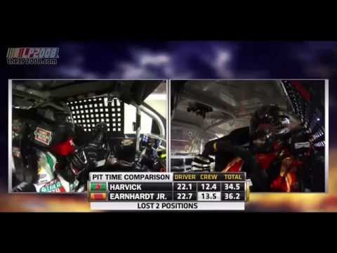 2014 O'Reilly Auto Parts 300 at Texas Motor Speedway - NASCAR Nationwide Series [HD]
