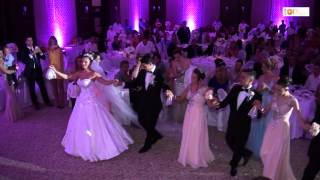 Albanian Wedding, Dasma Shqiptare, Pajtim & Ajshe Struge - Top Production