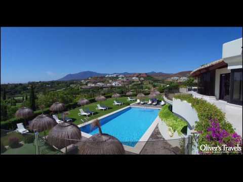 Villa Kano | Costa Del Sol | Spain | Oliver's Travels
